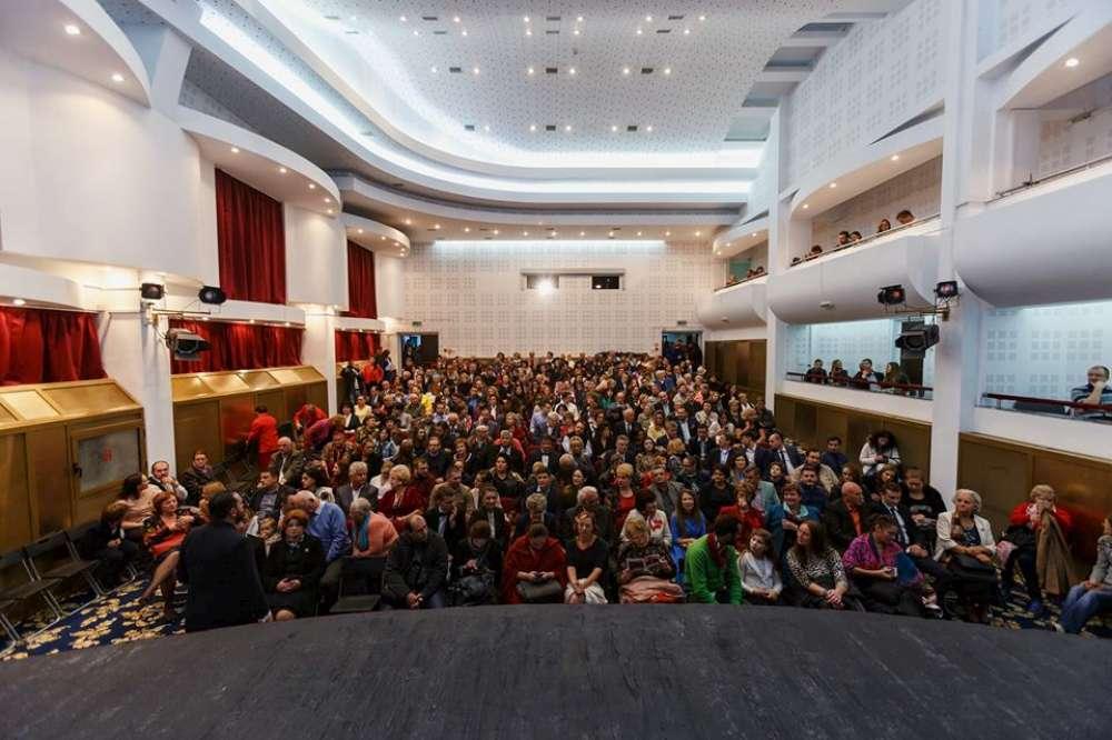 Spectacole pentru copii, expozitii de pictura si fotografie, printre evenimentele culturale ale saptamanii 9-15 ianuarie, la Ateneul din Iasi
