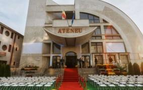 Audiții pentru Corul Marii Uniri, la Ateneul din Iasi