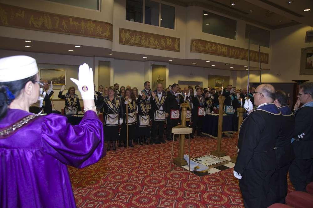 Masonii din Europa dezbat, la Bucureşti, drumul ţărilor balcanice către Occident