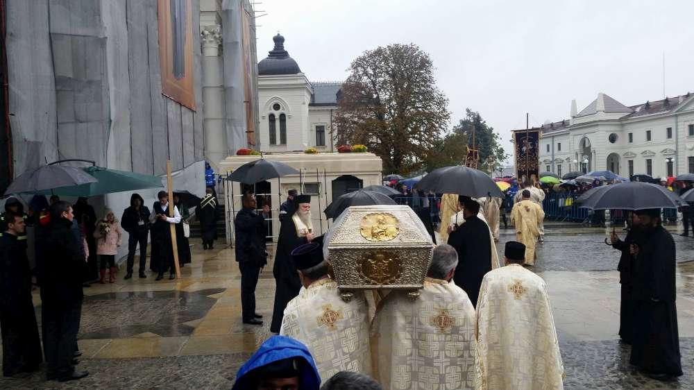 Au inceput pregatirile pentru cel mai mare pelerinaj crestin din Romania