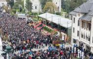 Ziua Sfintei Cuvioase Parascheva. Semnificaţii şi obiceiuri tradiţionale