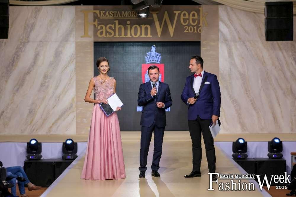 Colectii inedite si spectaculoase de moda la Kasta Morelly Fashion Week 2016