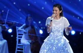 Laura Bretan, Per-erik Hallin si Costel Busuioc au cântat la Iași,  pentru 254 de copiii cu dizabilități  din Centrele Star of Hope Romania
