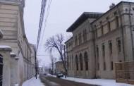 Lucrări de reparatii pe str. Arh. G. M. Cantacuzino