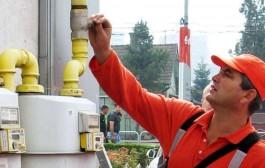Delgaz Grid sistează alimentarea cu gaze naturale în localitățile Tomești și Chicerea