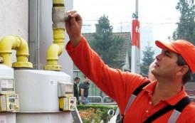 Delgaz Grid sistează alimentarea cu gaze naturale la consumatori de pe trei străzi din municipiul Iași