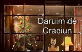 """""""Daruim de Craciun!"""", campanie umanitara pentru familiile abandonate in padurea Ursita si alte zeci de familii cu nevoi speciale din Iasi"""