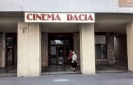Cinematograful Dacia va fi reabilitat cu peste 2 milioane de euro
