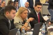 Populism ieftin din partea clanului PMP. Afacerista Violeta Gaburici propune facilitati fiscale in interes personal