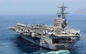 RĂZBOI! SUA au atacat Siria, noaptea trecuta. Bază aeriană a fortelor guvernamentale, spulberată de 59 de rachete