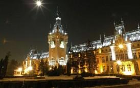 Concert SoNoRo Conac la Palatul Culturii din Iași