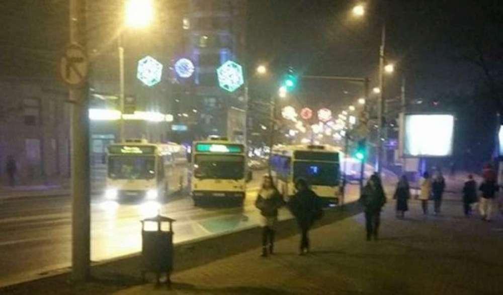 """Soferii de autobuz de la CTP ameninta cu greva de avertisment. """"Este o actiune neasumata, cu consecinte grave, de natura penala"""""""