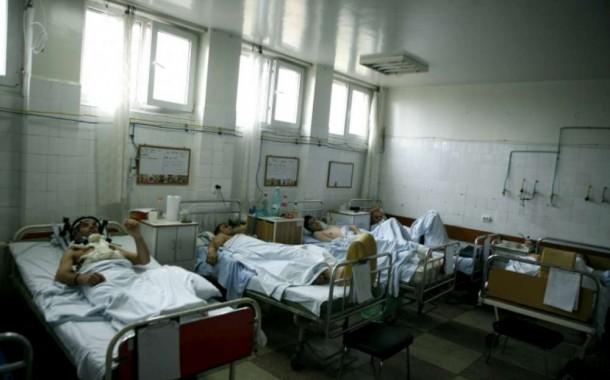 Noi cazuri de infectari cu COVID -19 la Spitalul Socola