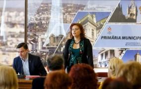 Peste 600 000 euro pentru 5 școli ieșene care vor implementa proiecte pentru mobilități de formare profesională