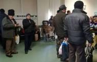 Programul național de depistare a hepatitei C pentru populația defavorizată debutează la Târgu Frumos.