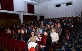 Concert de jazz si spectacole inedite de teatru pe scena Ateneului din Iasi