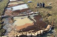 Cote ale unui dezastru anuntat! Jumatate din barajele din Moldova nu sunt autorizate
