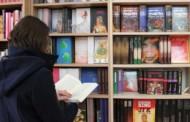 Jumătate dintre români nu au citit nicio carte în Anul Cărții