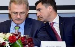 """Primarul Mihai Chirica îi cere demisia lui Liviu Dragnea. """"S-a mai născut o dată Nero"""""""