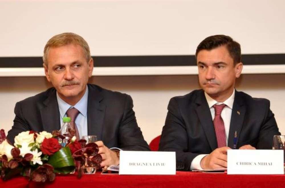 """Mihai Chirica, demis de la conducerea PSD Iaşi: """"Este vorba de formă de o abuz politic de la centru"""""""