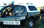 Traficanti de droguri retinuti in vama Sculeni. Aveau ascunse in rezervorul masinii 10 kilograme de cannabis