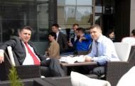 Omul de afaceri Bogdan Cihodaru, condamnat la 3 ani de închisoare cu suspendare