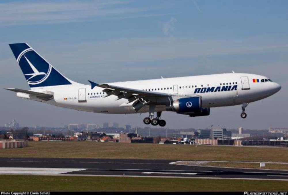 Moldova și Ardealul, unite pe calea aerului. Zborul direct IAȘI-CLUJ va fi operat de Tarom începând cu 11 iunie