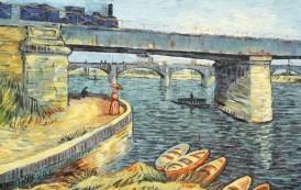 Galbenul solar al lui Van Gogh