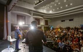 Proiectia unui film de Oscar, spectacole pentru toate varstele, concert folk si lansare album, la Ateneul Tatarasi