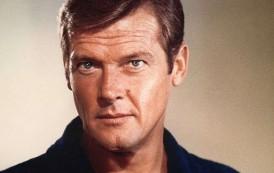 A murit James Bond! Cancerul l-a răpus pe Sir Roger Moore la vârsta de 89 de ani
