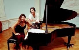 """""""Pianul cu poeme"""", un spectacol excepţional cu Daniela Nane"""