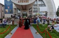 """Noaptea Muzeelor în Iaşi – Ateneul Naţional continuă turneul """"Unire prin cultură"""""""