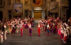 Managerul interimar al Operei Nationale Iasi, Cosmin Marcovici, revine pe scena