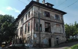 """Harta """"bastioanelor sociale"""" din Iasi ce vor fi demolate. Zeci de cladiri istorice vor deveni amintire in administratia Chirica"""