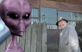 Ieşeanul care a stat de vorbă cu extratereştrii. Povestea omului care se afla in contact cu extraterestrii de peste 20 de ani