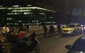 TEROARE LA LONDRA! Mărturii din infern: martorii povestesc despre atacurile teroriste de pe London Bridge și din Borough Market