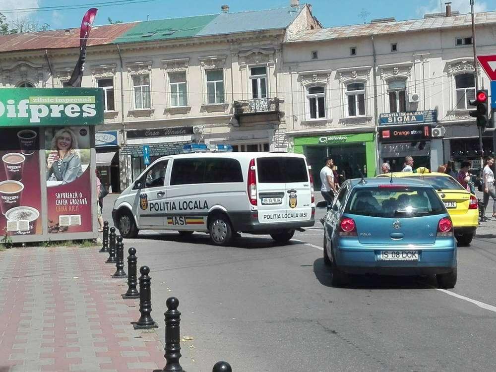Ieseni, pregatiti-va de abuzuri! Chirica confera puteri sporite politistilor locali. Orice critica adusa unui local, platita cu pana la 2500 lei