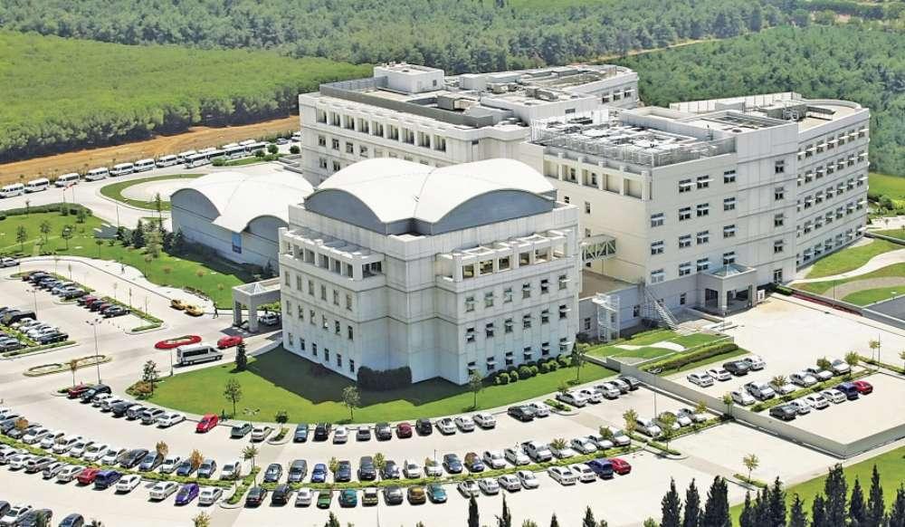 Lucrările la Spitalul Regional de Urgenta Iasi vor începe în 2019