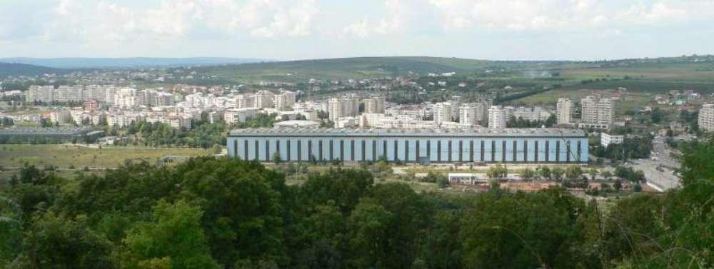 Consiliul  Județean înființează un parc industrial la Fortus