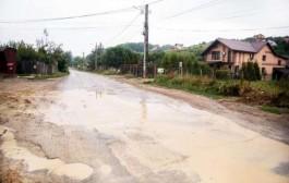Încep lucrările de reparații pe șoseaua Iași – Bârnova
