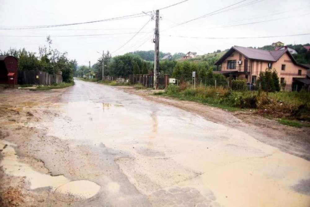 Incep lucrarile de modernizare a soselei Barnova