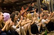 Ateneul din Iasi prezent cu spectacole la Școala de vară Corbu Verde