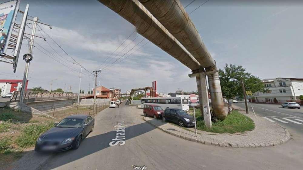 Strada Perju de langa Kaufland Podul de Piatra, inchisa doua zile pentru lucrări de asfaltare