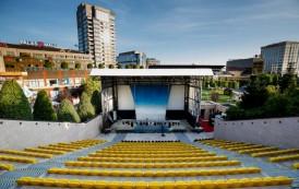 """Comedia """"Gaitele"""" se va juca vineri, pe scena Amfiteatrului Palas"""