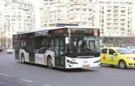 Noi categorii profesionale au primit unda verde sa circule la liber cu transportul public din Iasi