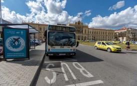 Compania de Transport Public Iași scoate la concurs noi locuri de muncă