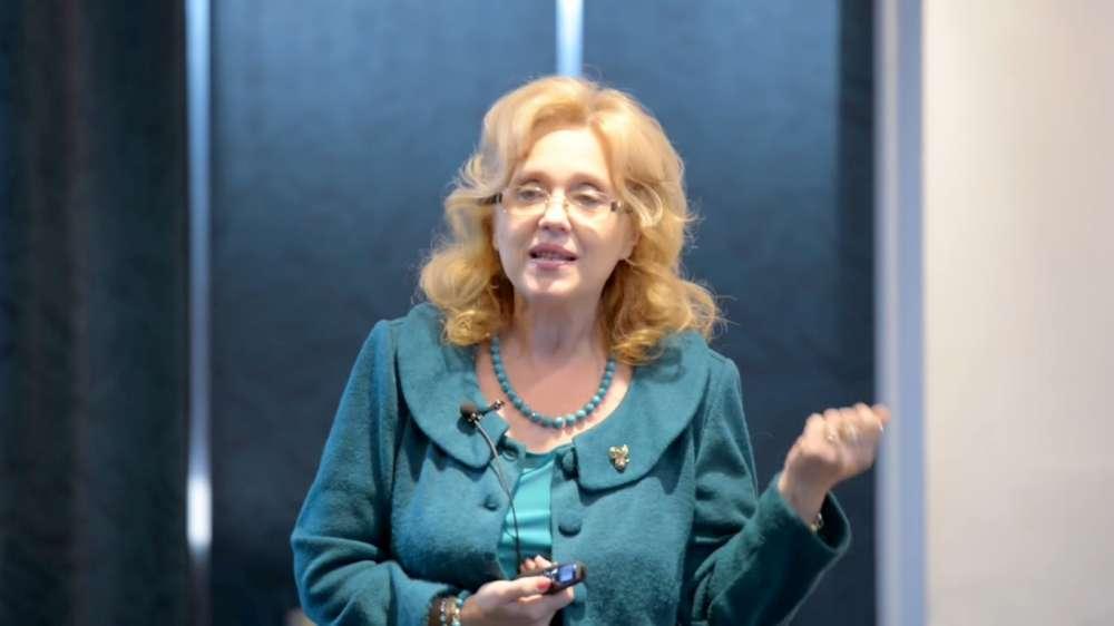 Deputatul PSD, Camelia Gavrila, si-a prezentat primul raport de activitate parlamentara