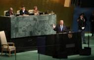 """Trump anunta Al Treilea Razboi Mondial. Liderul de la Casa Alba amenintă că va """"distruge complet"""" Coreea de Nord"""