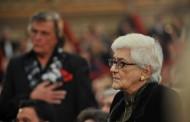 Olga Tudorache a murit la vârsta de 88 de ani. Anunțul a fost fost făcut de Florin Călinescu și medicul Monica Pop