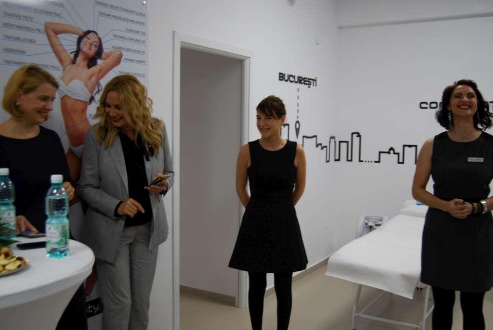 aBeauty Clinique a cucerit piata de profil din Iasi! Cea mai premium clinica de infrumusetare din Moldova s-a deschis la Iasi